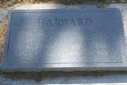 Anna <I>Bird</I> Harward