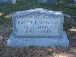 Harriet L <I>Wood</I> Sedelmaier
