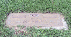 Frances <I>Coward</I> McPhail