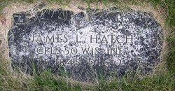 James L Hatch
