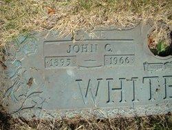 John Casey Whiteman Sr.