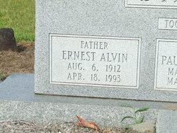 Ernest Alvin Barton