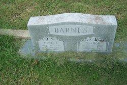Rosell E Barnes