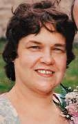 "Judith Leona ""Judy"" <I>Grabski</I> Miner"