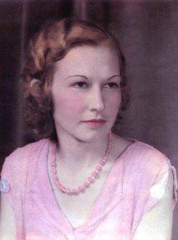 Helen Lucille <I>Jones</I> Hayes