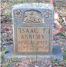 Isaac T. Asbury