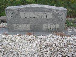 Ruby N. Cleary