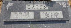 Everett Leroy Gates