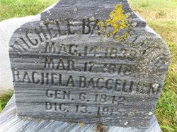 Rachela <I>Zucchero</I> Baccellieri