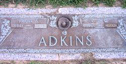 Ruth <I>Craft</I> Adkins