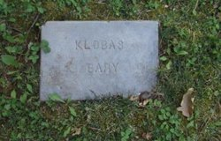 Infant Klobas