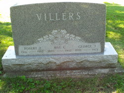 George J. Villers