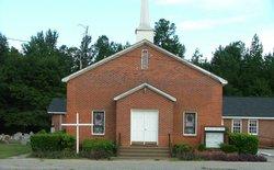 Jordan Chapel Church Cemetery