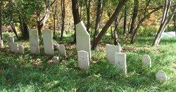 Jones Tilley Cemetery