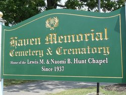 Haven Memorial Cemetery