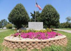 Cane Valley Cemetery