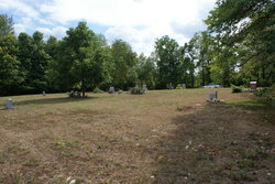 Little Mount Cemetery North