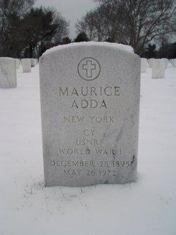 Maurice Adda
