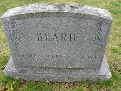 Susan J Beard