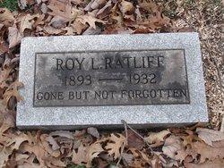 Roy Lee Ratliff