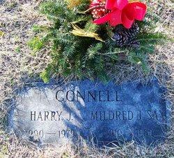 Harry Joseph Connell