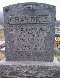 James H. B. Crandell