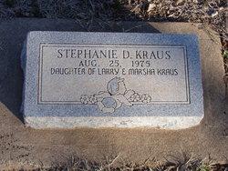 Stephanie Dawn Kraus