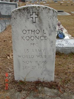Otho L. Koonce