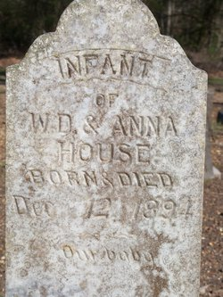 Infant Unknown House