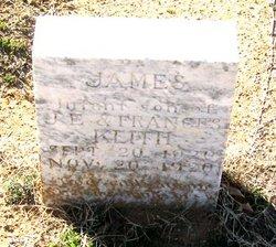James Francis Keith