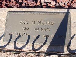 Eric H Harris