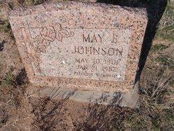 May B Johnson