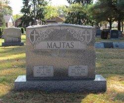 Martin Majtas