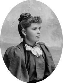 Florence Abby <I>Pulsipher</I> Hall