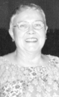 Nora Jean <I>Peck</I> Binam