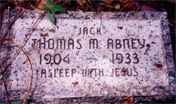 Thomas M Abney