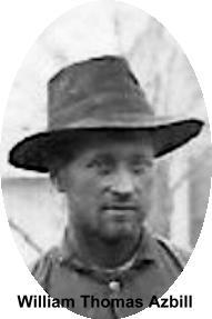 William Thomas Azbill