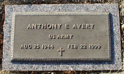 Anthony E. Avery