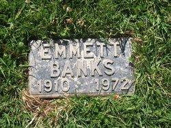 Emmett Banks