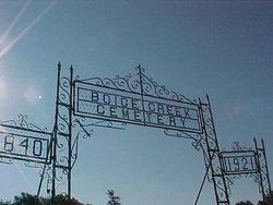 Boice Creek Cemetery