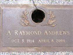 "Allen Raymond ""Ray"" Andrews, Sr"