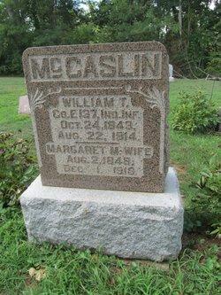 William Tipton McCaslin