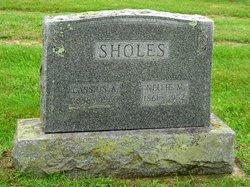 Cassius A. Sholes