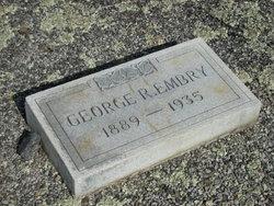 George Radford Embry