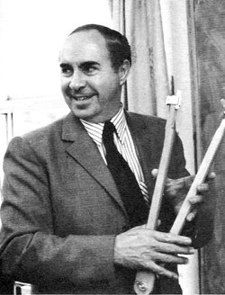 Frederick Archer Yates