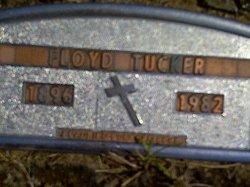 Floyd Tucker
