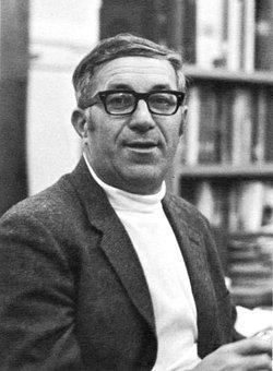 Joseph Linbergh Larkin