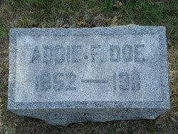 Addie Doe