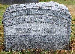 Cornelia <I>Crane</I> Adams