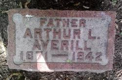 Arthur L Averill